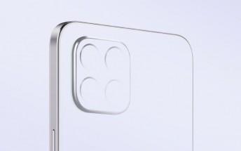 Huawei nova 8 SE will be unveiled on November 5