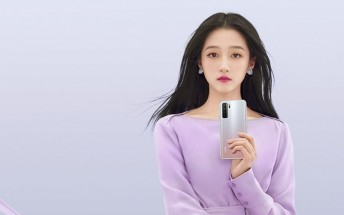 Huawei nova 7 SE 5G Youth announced with Dimensity 800U SoC