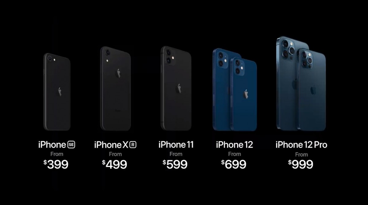 iPhone 11 and iPhone XR get cheaper