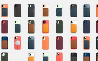 Check out Apple's new iPhone 12 and 12 Pro accessories
