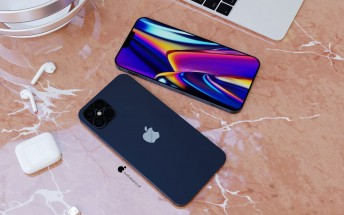 Apple reportedly had to choose between 5G and 120Hz for iPhone 12 lineup and it picked 5G