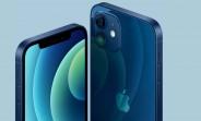 Apple iPhone 12 et 12 mini sont officiels avec les écrans OLED, 5G