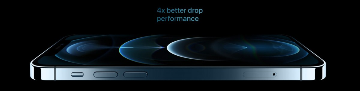 Apple iPhone 12 Pro and Pro Max unveiled with 5G, larger screens, improved cameras