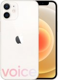 Apple iPhone 12 mini in Black, Blue, Green, Red and White