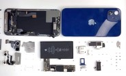 iPhone 12 teardown reveals Qualcomm X55 5G modem and 2,815 mAh battery
