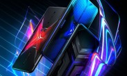 The Lenovo Legion Duel gaming phone launches in Europe at €1,000