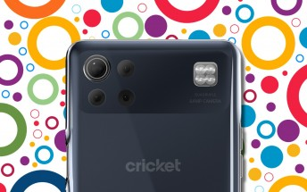 LG K92 5G is heading to Cricket Wireless to bolster its 5G offerings