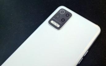 LG Q52 leaks in multiple live shots, looks like a rebranded K52