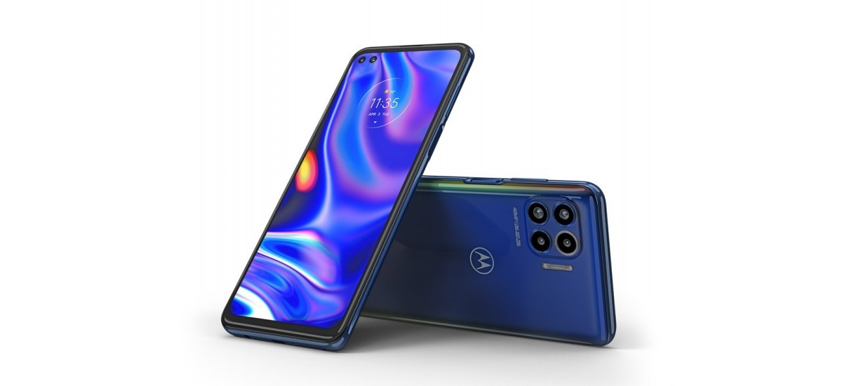 Verizon's Motorola One 5G UW gets Android 11 update