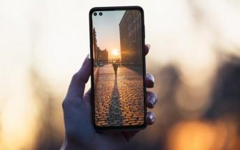 Verizon's Motorola One 5G UW gets Android 11 update