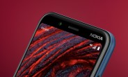 "Nokia 2 V Tella for Verizon arrives at Walmart for $89, packs a 5.45"" screen"