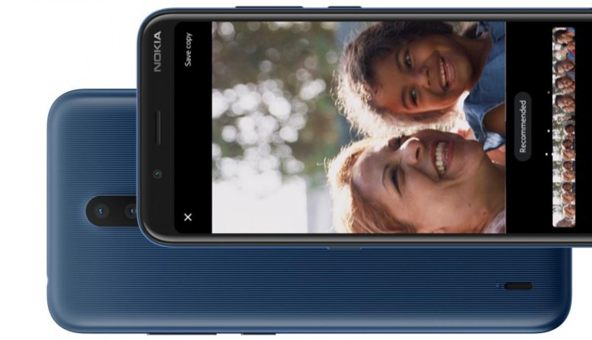 Nokia 2 V Tella for Verizon arrives at Walmart for $89, packs a 5.45'' screen, 8+2 MP camera