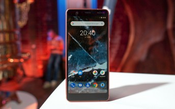 Nokia 5.1 also gets Android 10 update