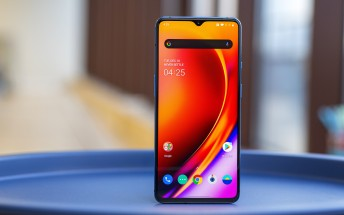 Forget about the Nord, grab a OnePlus 7T for $399 instead