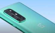 OnePlus 8T design confirmed by official teaser