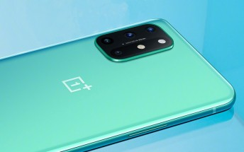 OnePlus 8T official images appear as specs get listed once more