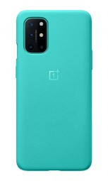 OnePlus 8T bumper cases: Cyan