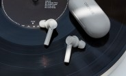 $46 OnePlus Buds Z TWS earphones debut alongside Nord Gray Ash color