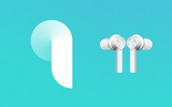 HeyMelody app lets you update the firmware on your OnePlus and Oppo TWS headset