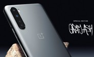 The OnePlus Nord special edition will be Gray Ash