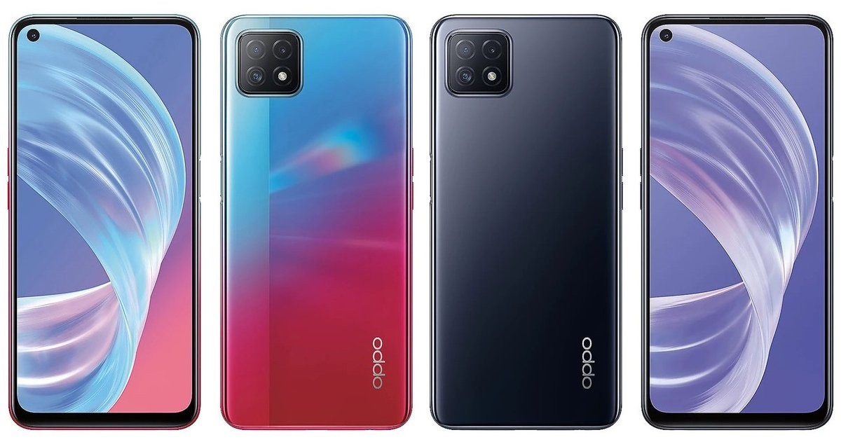 Oppo A73 5G specs, price, and images surface