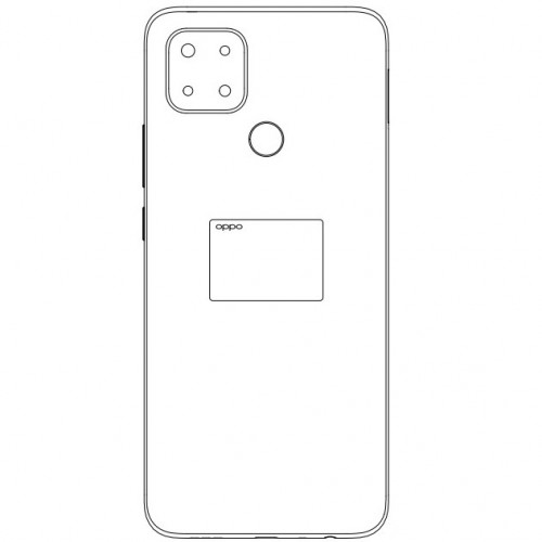 Unknown Oppo smartphone spotted on FCC with triple cameras