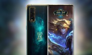 Oppo is bringing its League of Legends  Find X2 edition on October 19