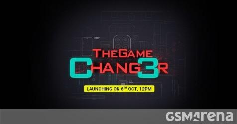 Poco C3 will be unveiled on October 6 - GSMArena.com news - GSMArena.com