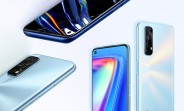 The Realme 7 and 7 Pro are now available for pre-order in Europe