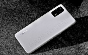 Realme Q2 shows up on GeekBench, revealing some specs
