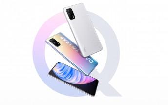 Realme announces Q2 Pro, Q2 and Q2i  5G mid-rangers