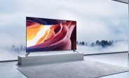 "Realme unveils Smart TV SLED 4K 55"", 100W Sound Bar, and multiple AIoT products"