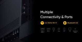 Connectivity and Ports