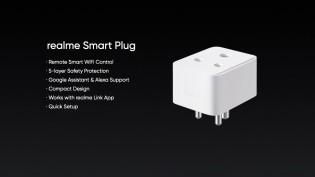 Realme Smart Plug