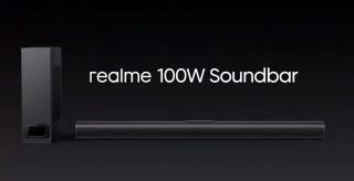 100W Sound Bar