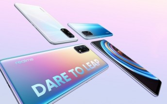 Realme X7 Pro gets certified outside China