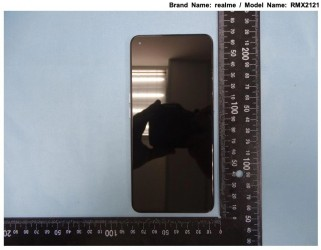 Realme X7 Pro NCC listing