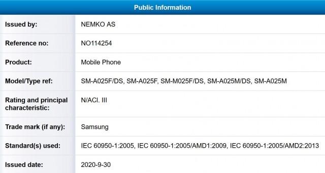 NEMKO AS, IECEE certification