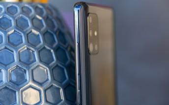 Samsung Galaxy A51 also get One UI 2.5 update