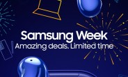 Galaxy Buds Live get Mystic Blue variant in Europe during Samsung Week kicking off on October 26