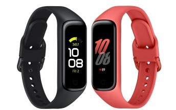 Samsung Galaxy Fit2 arrives in India