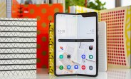Samsung Galaxy Z Fold2 features trickle down to Galaxy Fold with new update