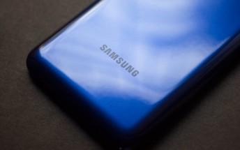Samsung Galaxy M02 visits Geekbench