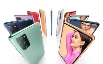 Samsung Galaxy S20 FE teardown video appears as sales start