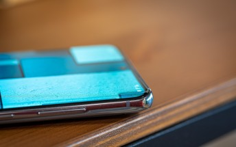 Galaxy S21 series screen details revealed by popular leakster