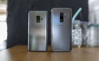 Samsung Galaxy S9-series start receiving One UI 2.5