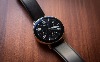 Samsung Galaxy Watch Active2 gets Voice Support with latest update
