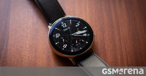Samsung Galaxy Watch Active2 được Hỗ trợ bằng giọng nói với bản cập nhật mới nhất