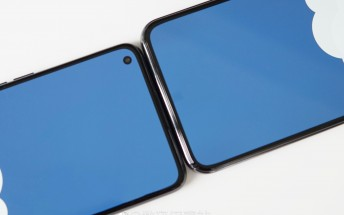 Samsung's Galaxy S21 to miss out on under display camera, Z Fold3 to premiere it