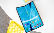 UBI confirms three Samsung foldables coming in 2021, reveals screen details